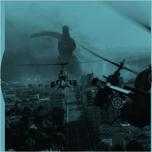 20171130_Shin Godzilla