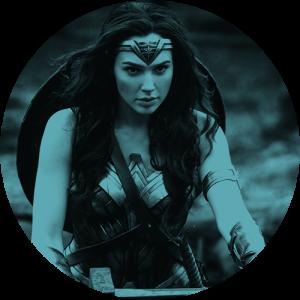 20170130_Wonder Woman