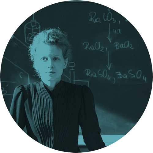 20180705_Marie Curie