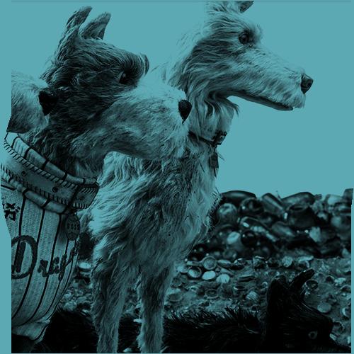 20190709_Isle of Dogs Ataris Reise